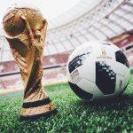 Coupe du Monde de football en Russie et météo