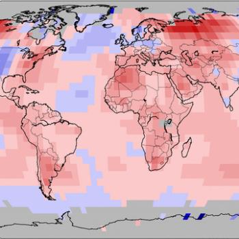 Bilan météo de mai dans le monde : le plus doux de l'histoire