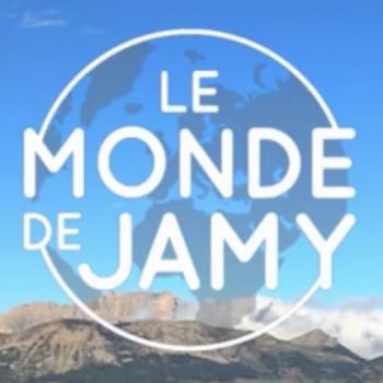 Le monde de Jamy : Quand notre météo devient folle à revoir en replay