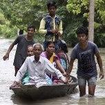 La mousson 2017 provoque une crise humanitaire en Asie