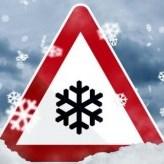 Faible épisode neigeux dans le nord-Est ce lundi