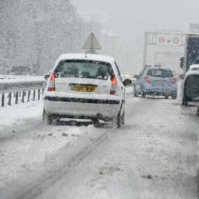Synthèse de l'épisode neigeux du 20 au 22 janvier