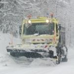 Retour de la neige et risque d'avalanche en montagne