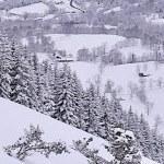 Les vacanciers de février profitent de la neige en montagne