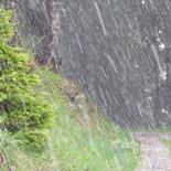 Fraîcheur, vent, grésil et neige : vers une fin avril très médiocre