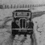 Neige et froid exceptionnels à la mi-mai 1935, y compris à Paris