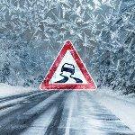 Offensive hivernale : alerte à la neige et au verglas !