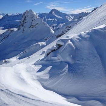 Enneigement en montagne : bilan très contrasté pour Noël et prévisions