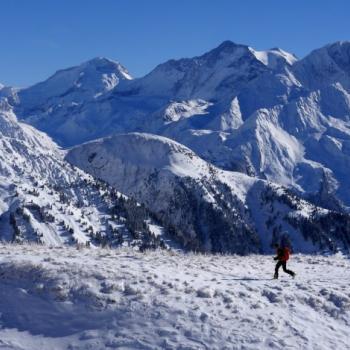 Enneigement en montagne : le point à la fin janvier 2017