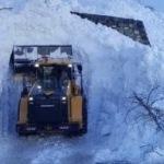 Neige exceptionnelle & avalanches sur Alpes & Pyrénées