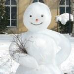La neige tiendra-t-elle jusqu'à Noël ?