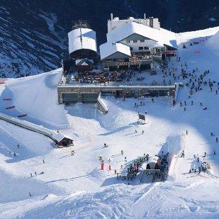 Neige & ski : les stations de sport d'hiver ouvrent leurs domaines