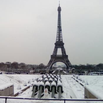 Une première décade de février sous le froid et la neige