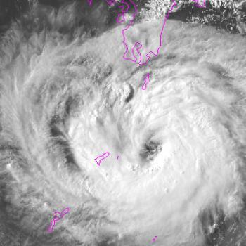 Typhon Noru : le Sud-Ouest du Japon en alerte