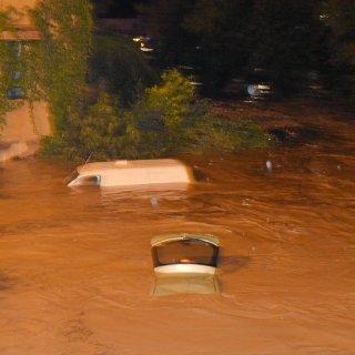 Bilan de l'épisode orageux méditerranéen des 12 et 13 septembre