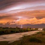 Les orages du 15 aout