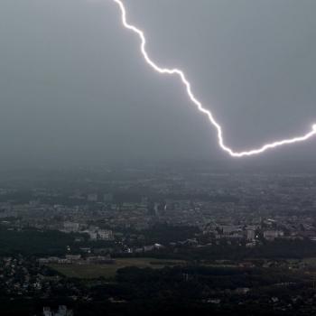 Retour des orages parfois forts cette semaine sur la moitié Sud
