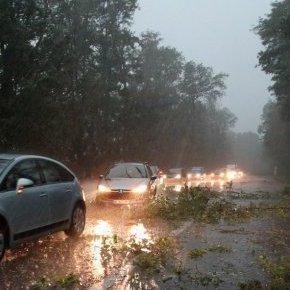 Bilan des violents orages meurtriers du 29 août au 1er septembre