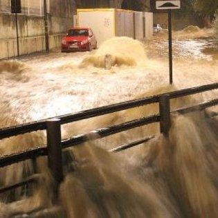 Etat des lieux un an après les inondations du 10 octobre 2014 dans le Gard