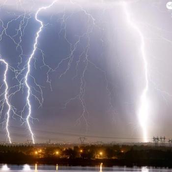 Fréquents orages dans les prochains jours sur le pays