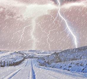 Dégradation méditerranéenne et retour de la neige en plaine