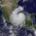 Franklin, premier ouragan de l'année sur l'Atlantique