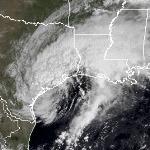 Cyclone Harvey aux Etats-Unis : inondations catastrophiques