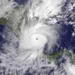 Otto, un ouragan très particulier au Nicaragua