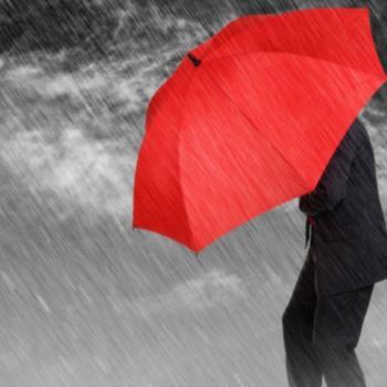 Pluies, orages : le temps se dégrade ce week-end