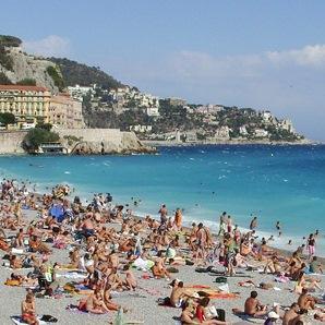 Effet de foehn sur la Côte d'Azur : un phénomène typique de la région