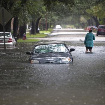 Records de pluie et inondations sans précédent en Caroline du Sud