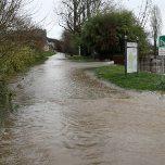 Adour, Dronne et Isle : crues et inondations en Aquitaine