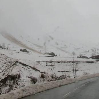 Crue, inondations, neige et avalanche du 24 au 26 novembre sur les Pyrénées