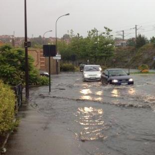 Pluie abondante et fraîcheur sur le Nord-Ouest de la France