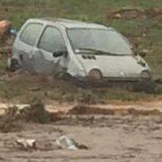 Drame après des pluies exceptionnelles en Nouvelle Calédonie