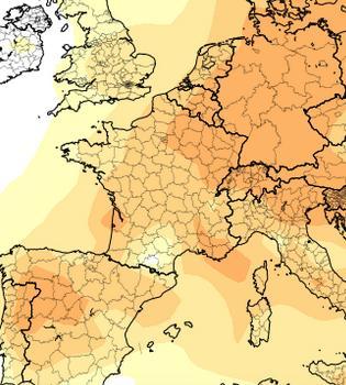 L'été n'est pas terminé : retour de la chaleur pour septembre ?