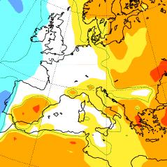 Prévision saisonnière : L'été 2016 sera-t-il chaud ?