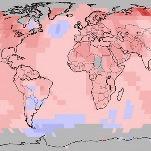 2016 déclarée année la plus chaude dans le Monde