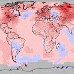 Septembre proche du record mensuel de douceur selon la NOAA