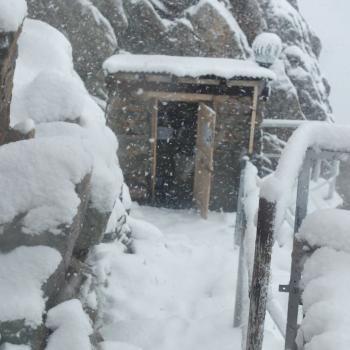 Pluie, fraîcheur et neige sur les Alpes : l'automne à la fin août