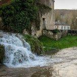 Pluie abondante : bénéfice pour les nappes mais risque d'inondation