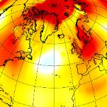Record de douceur dans le Monde en septembre selon la NASA