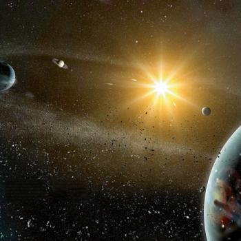 Records climatiques du Système Solaire