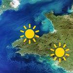 La Bretagne bat de nouveau des records d'ensoleillement
