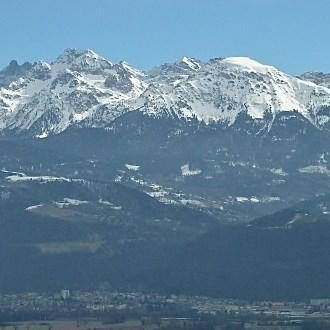 Soleil, neige mais risque d'avalanche en montagne