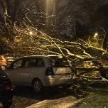 Après Carmen, forte tempête Eleanor le 3 janvier