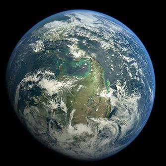 Jour du dépassement : la Terre en déficit écologique depuis le 1er août