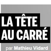 La tête au carré sur France Inter consacrée à la météo