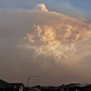 Orages de feu en Australie : Un phénomène dangereux et méconnu