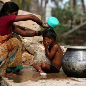 Chaleur record au Pakistan : jusqu'à 50°C